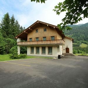 Beautiful Very Spacious Holiday Home In The Hohe Tauern National Park In Carinthia photos Exterior