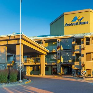 Accent Inns Kamloops photos Exterior