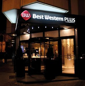 Best Western Plus Hotel Regence photos Exterior