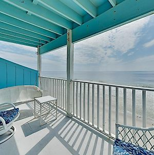 New Listing! Oceanfront Condo W/ Balcony & Pool Condo photos Exterior