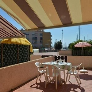 Apartment Location Appartement Cap D'Agde 1 Piece 2 Personnes photos Exterior