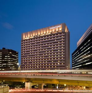 Courtyard By Marriott Shin-Osaka Station photos Exterior