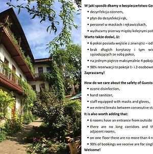 Globtroter Guest House photos Exterior