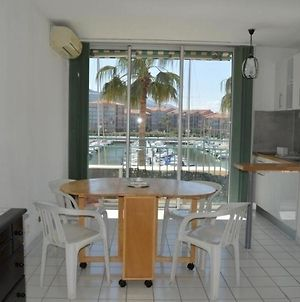 Appartement Argeles-Sur-Mer, 1 Piece, 4 Personnes - Fr-1-225-666 photos Exterior