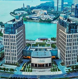 Four Points By Sheraton Suzhou photos Exterior