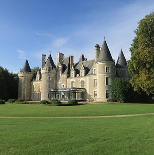 Hotel Chateau Golf Des Sept Tours By Popinns photos Exterior