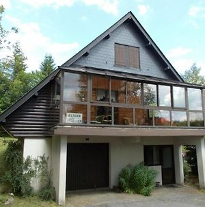 Chalet Besse-Et-Saint-Anastaise-Super Besse, 5 Pieces, 8 Personnes - Fr-1-395-4 photos Exterior