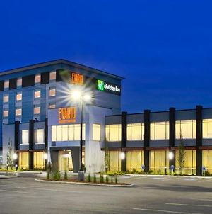 Holiday Inn Edmonton South - Evario Events, An Ihg Hotel photos Exterior