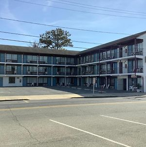 High Seas Motel photos Exterior