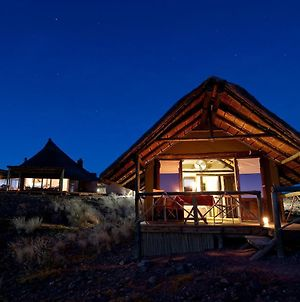 Wilderness Safaris Kulala Desert Lodge photos Exterior