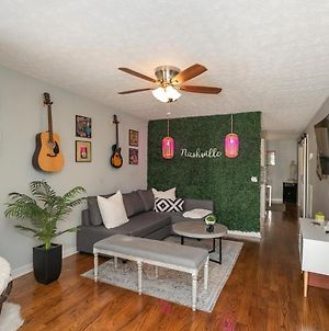 Comfortable And Chic Buena Vista Heights Home Close To Downtown photos Exterior