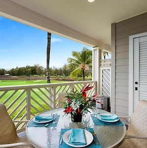 Waikoloa Beach Resort Ac & Wifi Concierge Included Fairway Villas B21 photos Exterior