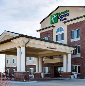 Holiday Inn Express & Suites Nevada, An Ihg Hotel photos Exterior