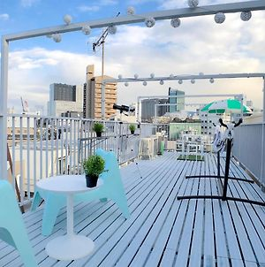 Three Bedroom Apartment With A Terrace In Tokyo photos Exterior