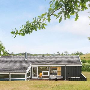 Four-Bedroom Holiday Home In Ebeltoft 11 photos Exterior