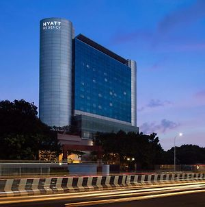 Hyatt Regency Chennai photos Exterior