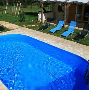 Family Friendly House With A Swimming Pool Mrkoci, Central Istria - Sredisnja Istra - 13003 photos Exterior