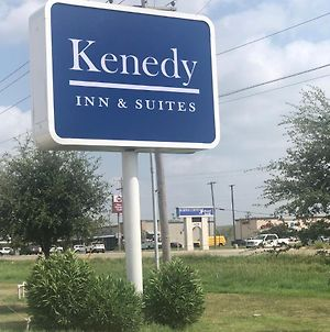 Kenedy Inn And Suites photos Exterior