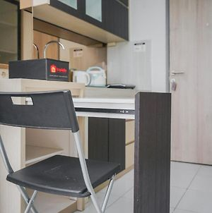 Comfortable 1Br Apartment At Akasa Pure Living Bsd By Travelio photos Exterior