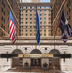 Intercontinental New York Barclay photos Exterior