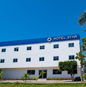 Hotel Star Manzanillo photos Exterior