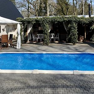 Fascinating Holiday Home In Wateren With Private Swimming Pool photos Exterior