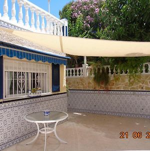Holiday House Benidorm photos Exterior