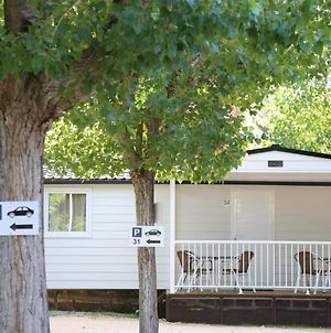 Bungalows Y Mobil Homes Camping Regio photos Exterior