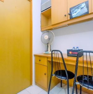 New Furnished 1Br Rajawali Apartment By Travelio photos Exterior