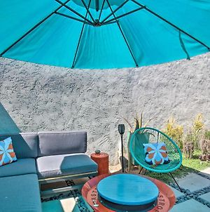 San Diego Guest House Apt With Patio, Private Hot Tub photos Exterior
