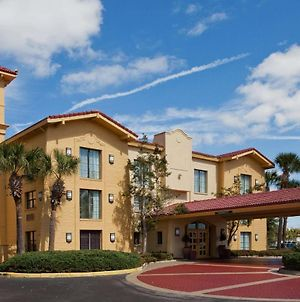 La Quinta Inn By Wyndham Orlando Airport West photos Exterior