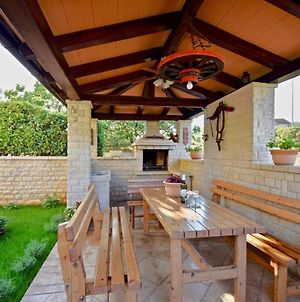 Delightful New Holiday Apartment With Grill And Trampoline photos Exterior