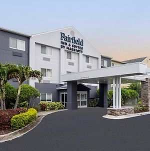 Fairfield Inn St. Petersburg Clearwater photos Exterior