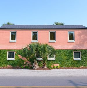Folly Vacation Entire Townhouse Near The Beach, Perfect For Families! photos Exterior