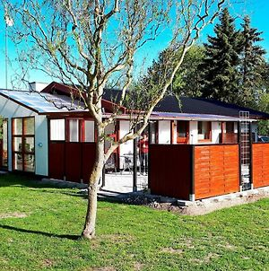 Three-Bedroom Holiday Home In Rodby 1 photos Exterior