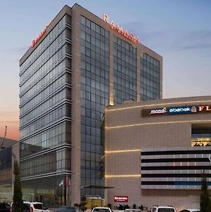 Ramada By Wyndham Diyarbakir photos Exterior