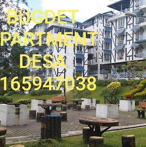 Bugdet Apartment @ Desa Anthurium photos Exterior