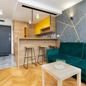 Warsaw Central Apartments By Renters photos Exterior