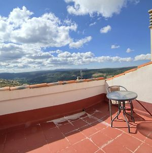 Apartment With One Bedroom In Gudar With Wonderful Mountain View Terrace And Wifi photos Exterior