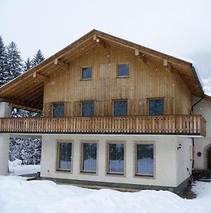 Beautiful, Very Spacious Holiday Home In The Hohe Tauern National Park In Carinthia photos Exterior