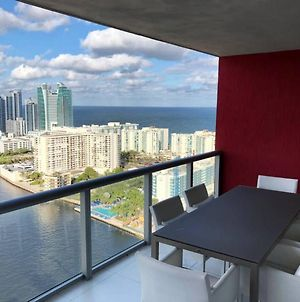 Beachwalk 3206 Luxury Ph Great View 2 Bedrooms photos Exterior