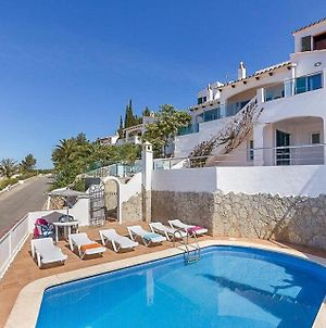 San Jaime Mediterraneo Villa Sleeps 13 With Pool Air Con And Wifi photos Exterior