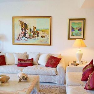 Playa Duque Marbella Apartment Sleeps 4 With Pool And Air Con photos Exterior