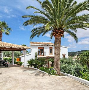 Nice Home In Denia W/ Wifi And 4 Bedrooms photos Exterior