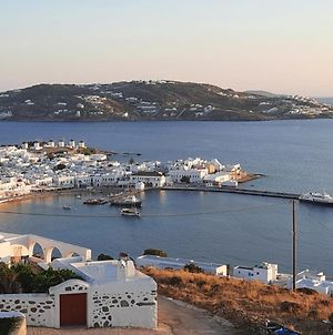Sunset View Suites Mykonos photos Exterior