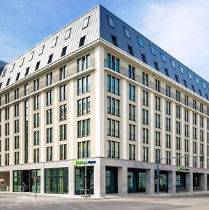 Holiday Inn Express - Berlin - Alexanderplatz, An Ihg Hotel photos Exterior
