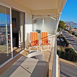 Renovated Apartment 3B In Altea With Harbour Views photos Exterior