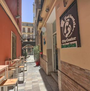 Feel Hostel City Center Malaga photos Exterior