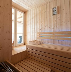 Appartement A Travers Champs Avec Sauna photos Exterior