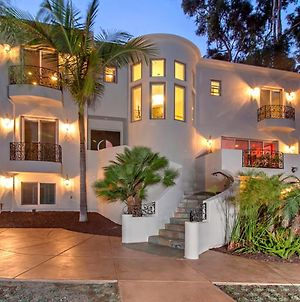 Luxury Mission Hills Mediterranean Villa Home photos Exterior